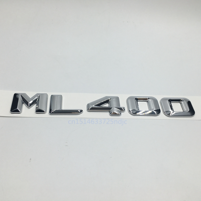 lowest price Best selling personality McDonald s M rear tail logo AMG modified gold arch car logo plate word car sticker decoration