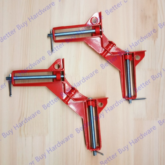 Woodworking Corner Clamps