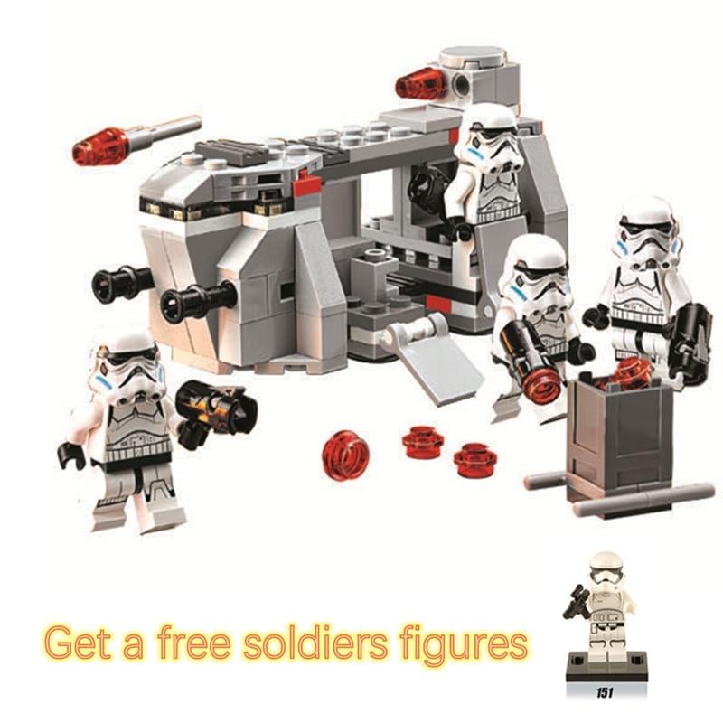 Bela Compatible Legoe Star Wars Space Wars 141pcs+ 10365 Royal Army Imperial Troop Transport Building Blocks Bricks Toys указатель ветра малый duckdog увм 10365 387 800х250мм
