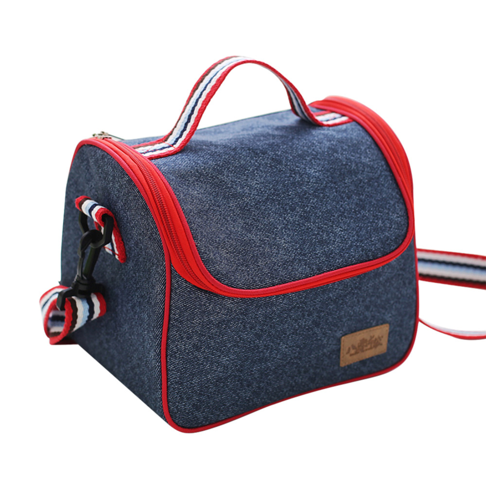 Thermo Lunch Bags Thermal Amp Lunch Box For Kid Food Bag
