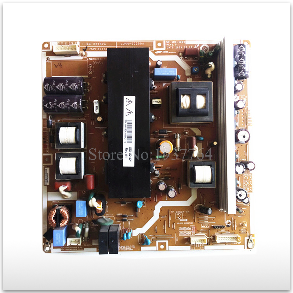 цена 90% new Original S42AX-YB08 YD12 power supply board LJ44-00182A
