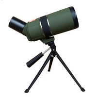 Powerful 38 114x70 Maksutov Cassegrain Astronomical Telescope Long Focus Monocular Telescope with Tripod Space Observation Tools