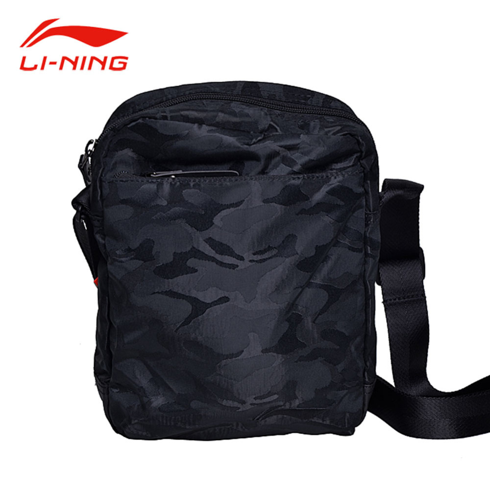 9e8ed2f70c408c ... Shoulder Bag Polyester Multi-functional Messenger bags LiNing Sports  Bags ABDM005. В избранное. gallery image