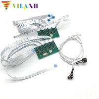 Vilaxh for epson 7800 7880 Chip Decoder newest Decoder Board for epson pro 4800 4880 9800 9880 for epson Stylus pro 7800 printer