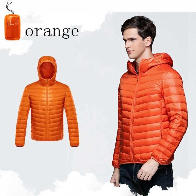 NewBang бренд 7XL 8XL 9XL 10XL утиный пух куртки мужские Осень Зима куртка мужские с капюшоном водонепроницаемые пуховики мужские теплые пуховики