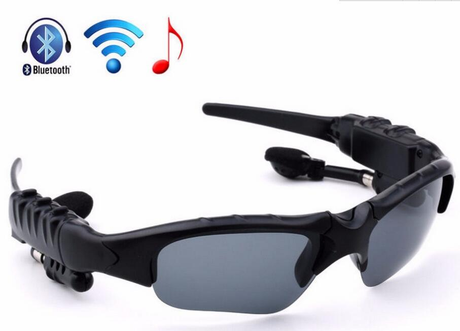 Earphone Wireless Headphone Bluetooth Stereo Music Phone Call Hands free Sunglasses Headset For iPhone for Samsung Newest светильник на штанге mantra ninette 1918