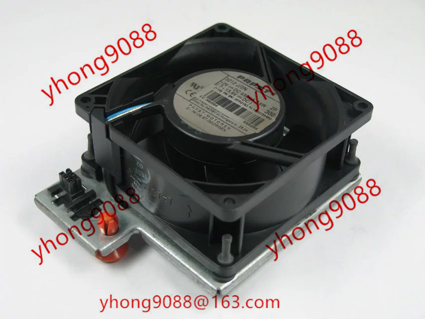 Papst 3212J/2N DC 12V 7.6W 90X90X38mm Server Square fan free shipping for papst 4414 fn 2n dc 24v 8 3w 3 wire 3 pin connector 120x120x25mm server square fan