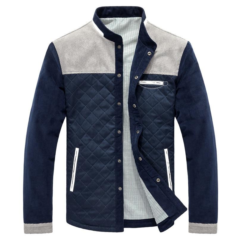 Spring and Autumn Men's Casual Jacket Baseball Men's College Jacket Men's Vest Coat New Brand Apparel
