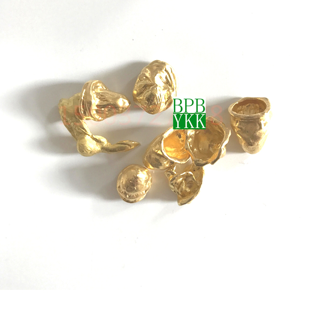 500G Dental Lab Products YELLOW Metal Alloy For Full Cast Crown Yellow Color Gold Tablets