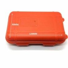 Outdoor Emergency Equipment SOS Kit