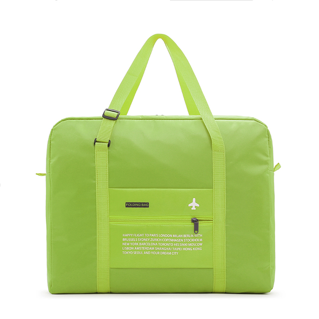 Folding Waterproof Travel Bag