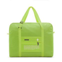 Дорожные сумки водонепроницаемые туристические складные сумки большой Ёмкость сумка Чемодан Для женщин нейлоновая Складная Сумка