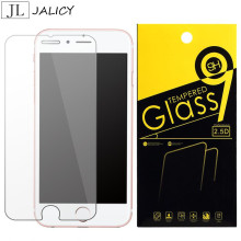 Retail Package Tempered Glass For iphone 6s 6 Toughened Protective screen prot For iphone 5s 5