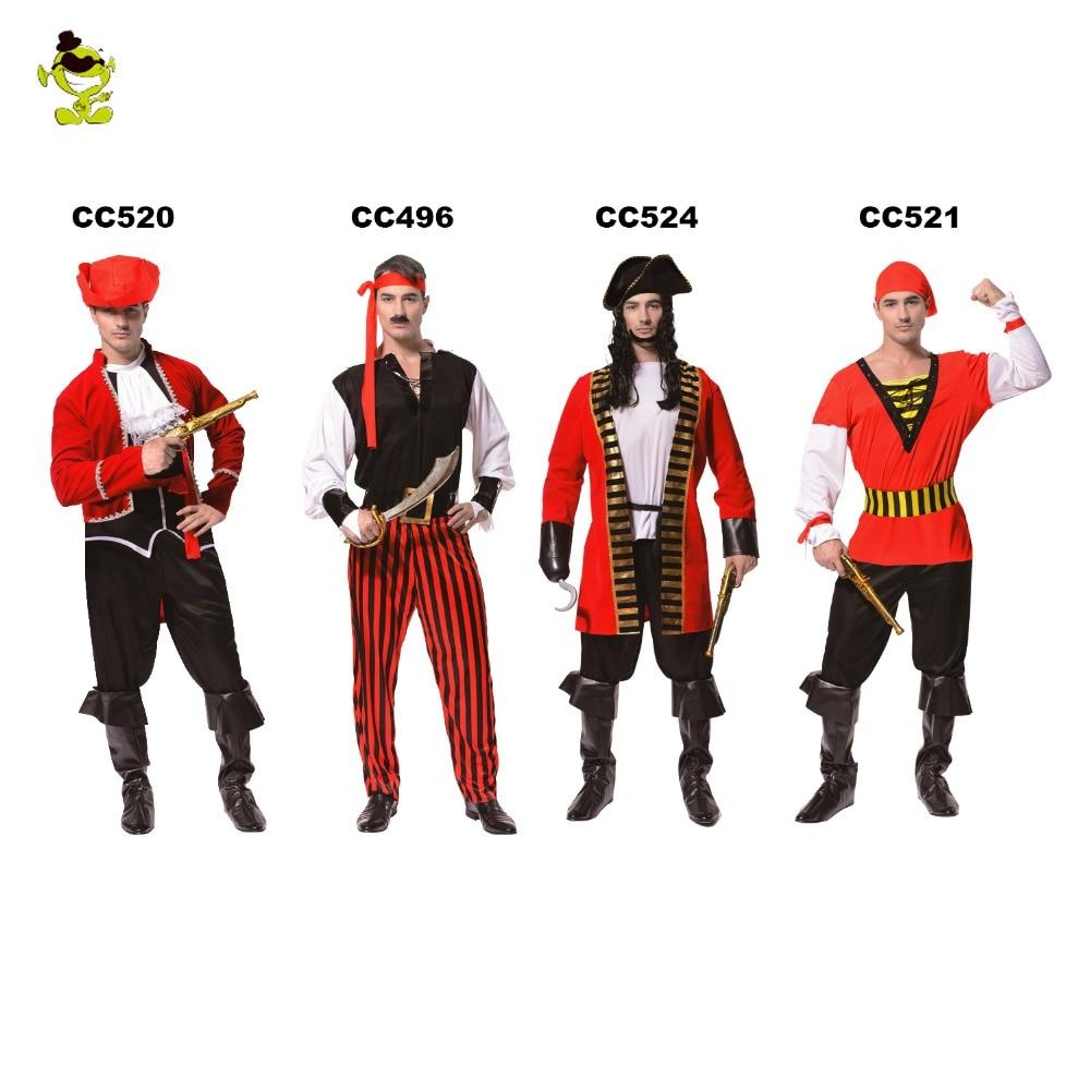 Halloween Party férfi új divat stílus karneváli ruha party - Jelmezek