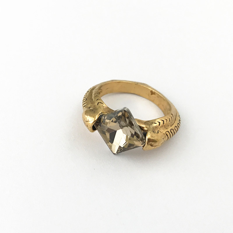 FANTASY UNIVERSE Free shipping horcrux ring HR0717