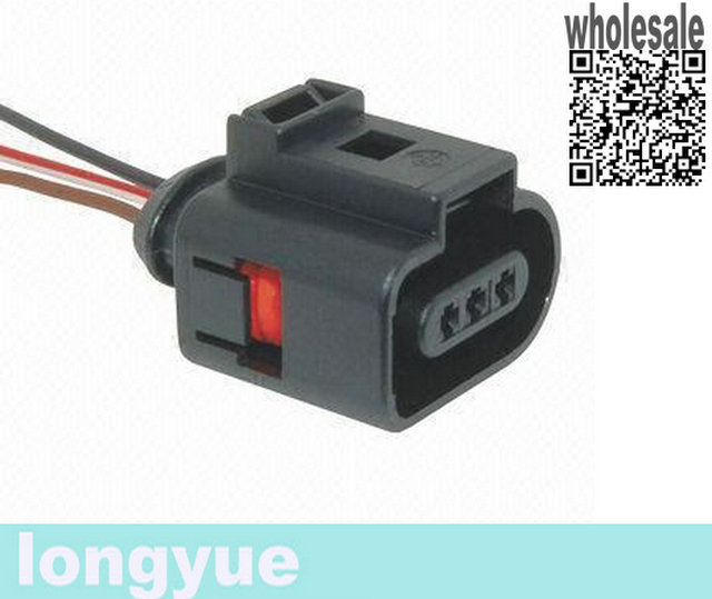 audi tt wiring wiring diagramlongyue 10pcs fuel leak detection diagnosis pump connector plug w audi tt wiring