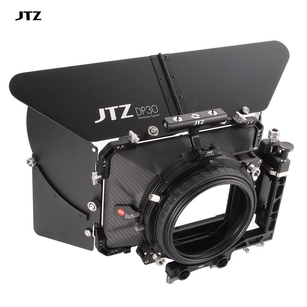 JTZ DP30 440 سينمائية الكربون الألياف 4x4