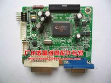 Free shipping LCD192VXM driven plate 715G3006-2 motherboard decoding board