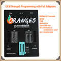 High Quality OEM Orange5 Programmer Orange 5 Programmer With Full Packet Hardware + Additional Software