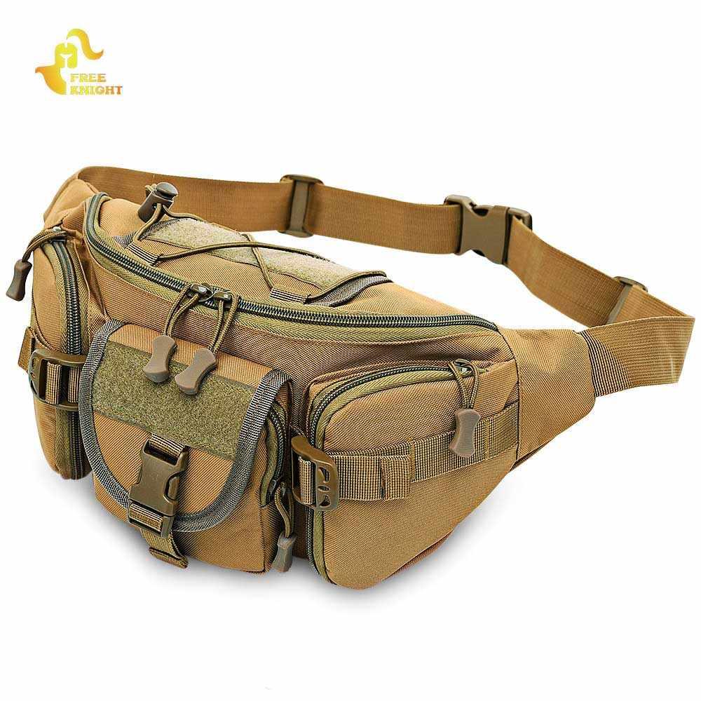 4a1ff79a1e9d Подробнее Обратная связь Вопросы о Бесплатная рыцарь 3 5л водостойкая  тактическая Молл сумка поясной рюкзак походная Рыбалка Спорт сумка на пояс  для охоты ...