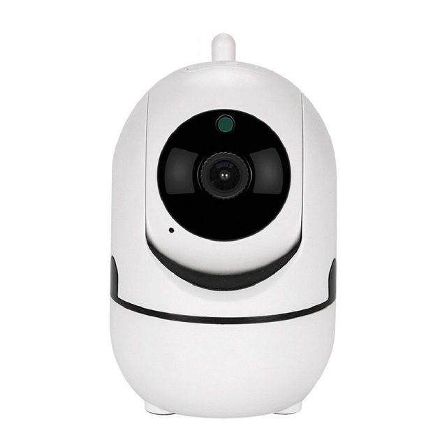 Wdskivi מסלול אינטליגנטי 1080 P ענן ה IP מצלמה אבטחת זיהוי הפנים תינוק צג WiFi אלחוטי מצלמה מיני מקורה מצלמה