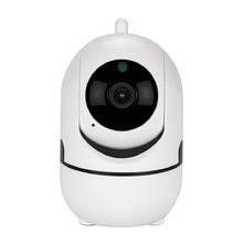 Wdskivi Intelligente Track 1080 P Cloud IP Camera Gezichtsherkenning Beveiliging Babyfoon WiFi Draadloze Camera Mini Indoor Camera