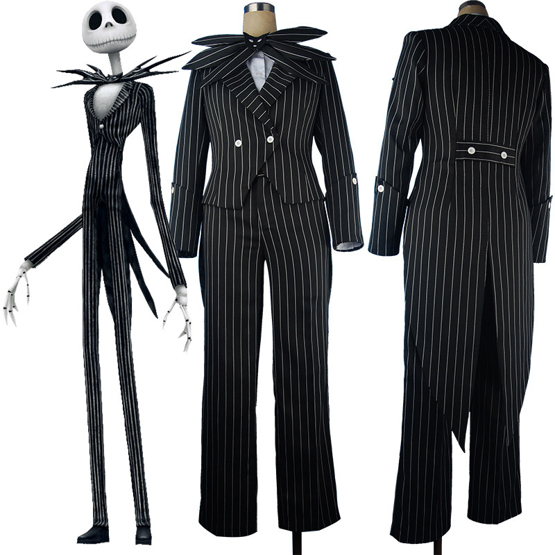 jack skellington costume - photo #24