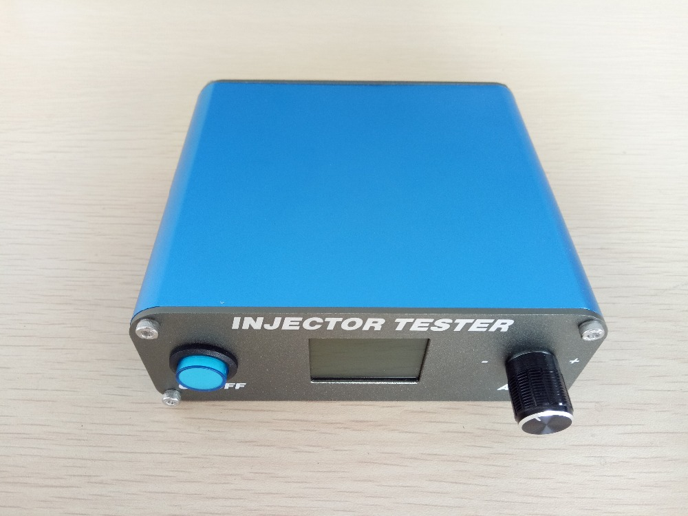 цены на New! Common rail injector tester CRI100 can drive Diesel rail electromagnetic and piezoelectric injector  в интернет-магазинах