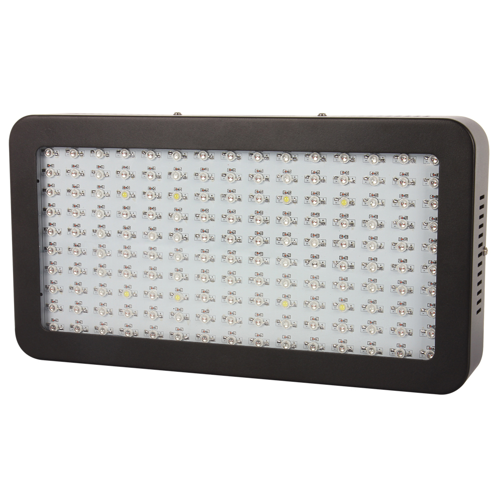 1pcs 1500W LED Grow light For Medical Flower Plants Vegetables For all Flowering Stage Full Spectrum Led grow light