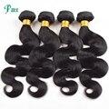 Vrgin перуанский Объемной Волны 100% Человеческих Волос Weave Расширения Объемная Волна Дешевые Перуанские Волосы Продукты 5 Связки Бесплатная Доставка