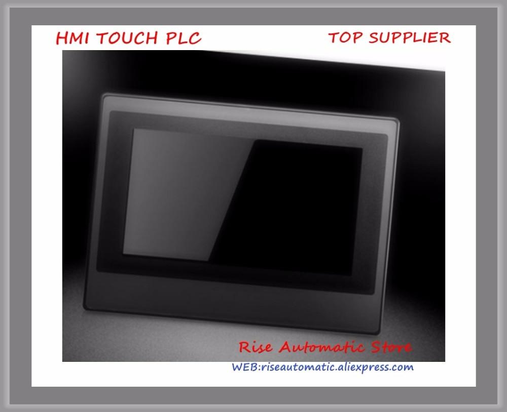 New Original 7 Inch Tou ch Scr een With HMI MT4434T MT4414T MT4434TE цены онлайн