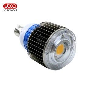 Image 2 - 1 pces cree cxa3070 50 w 60 w 100 w cob lâmpada led e27 e40 base 3000 k 5000 k cree conduziu a lâmpada clara para o supermercado, facotry, armazém