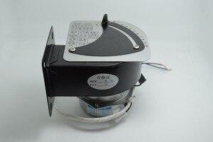 Image 2 - 送料無料の 100 NEW wgfj g006 ガス炉送風ファンガスオーブン特別なファンアクセサリーセンサー
