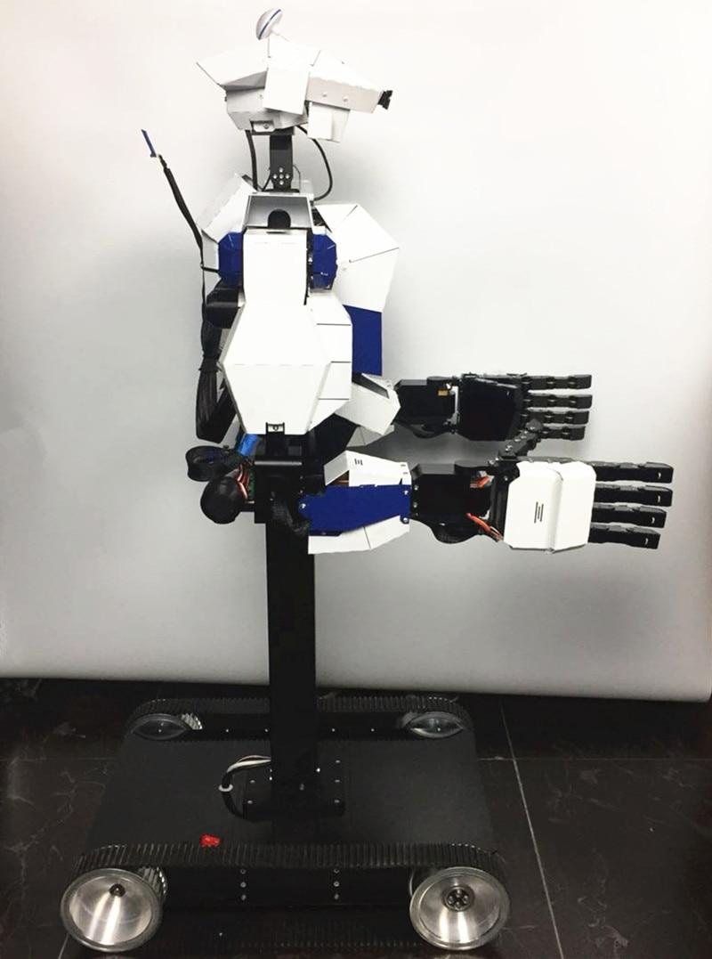 Humanoid robot 3
