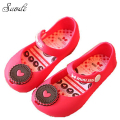 2016 New Arrival Lollipop Mini Melissa Jelly Sandals For Baby Girls&Boys Infants Summer Cute Beach Shoes Infantil Sandalia