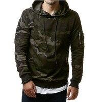 Hoodies Mens Hombre Hip Hop Male Fashion Brand Hoodie Color Stitching Sweatshirt Suit Men Slim Fit