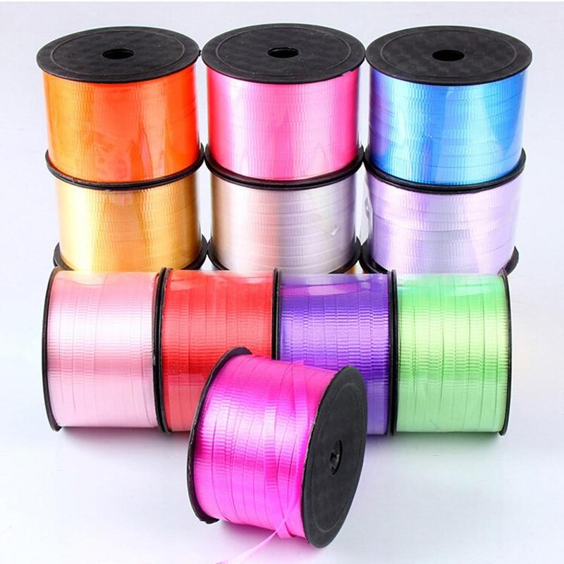 30xMETER curling Ribbon Helium BALLON ribbions for birthday /& weeding   party