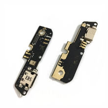 USB Charging Charge Dock Port Microphone Connector Flex Cable Board For ZTE Nubia N1 NX541J