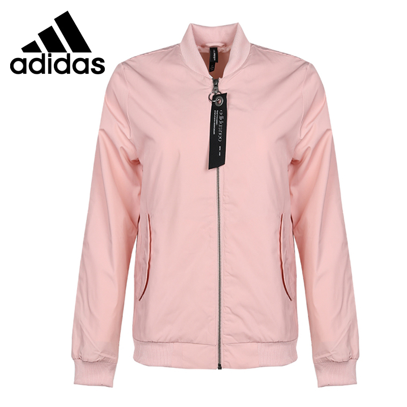 Original New Arrival 2018 Adidas NEO Label Womens Jacket SportswearOriginal New Arrival 2018 Adidas NEO Label Womens Jacket Sportswear