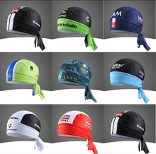 8Colors New Outdoor Sport France Men's Women's MTB Bike Male Moto Jersey Baseball Bicycles Team Hat Scarf Bandana Cycling Cap