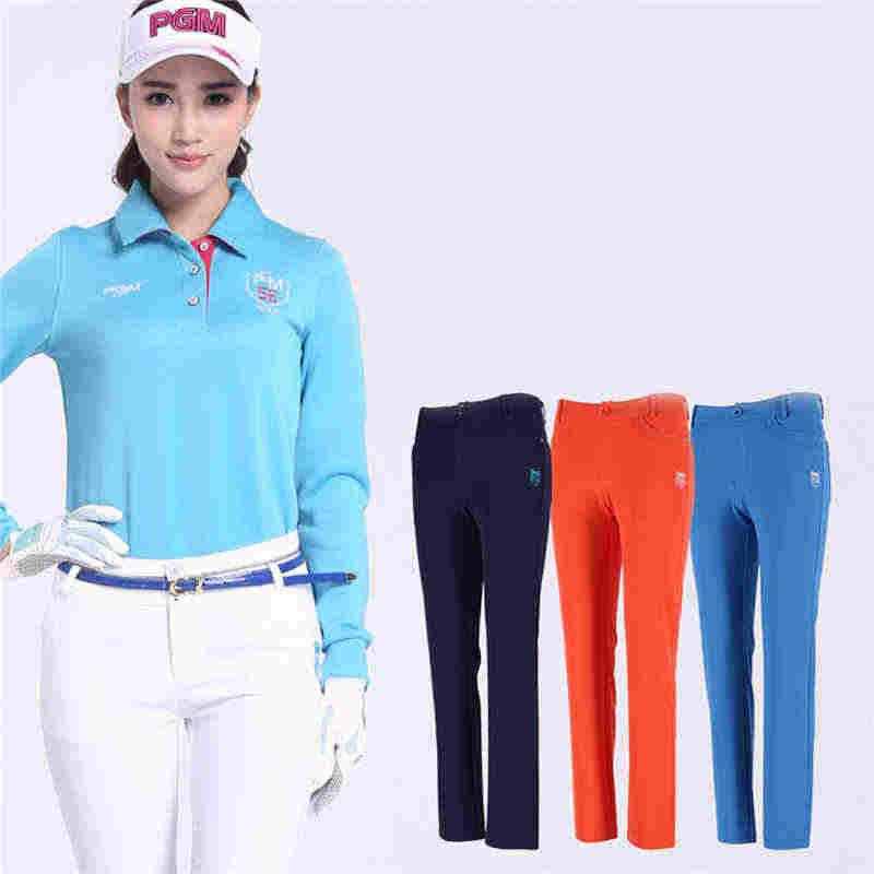 Tampak Hebat dengan Pakaian Golf Wanita yang Bergaya