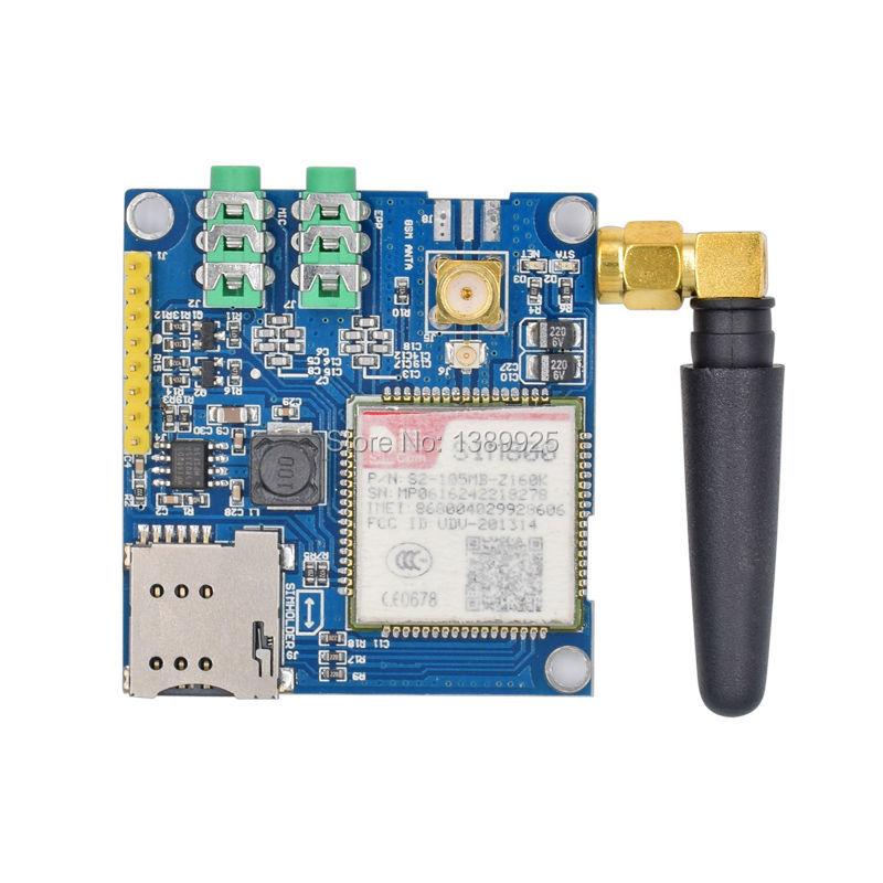 Fast Free Ship SIM800 development board module GSM GPRS MMS, SMS, STM32 for UNO exceed SIM900A UNVSIM800 development boardFast Free Ship SIM800 development board module GSM GPRS MMS, SMS, STM32 for UNO exceed SIM900A UNVSIM800 development board