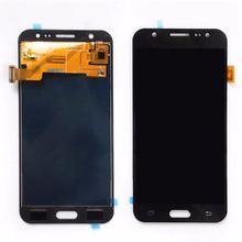 100 и Тест Для Samsung Galaxy J5 J500F J500M J500Y ЖК-Дисплей Сенсорный Экран Digitizer Ассамблеи 1 шт.