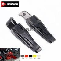 For Yamaha MT 07 FZ 07 14 15 MT 09 FZ 09 14 15 Motorcycle CNC