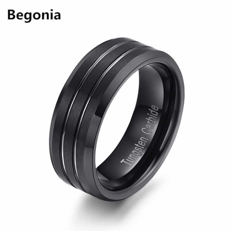 buy wholesale tungsten carbide ring from china