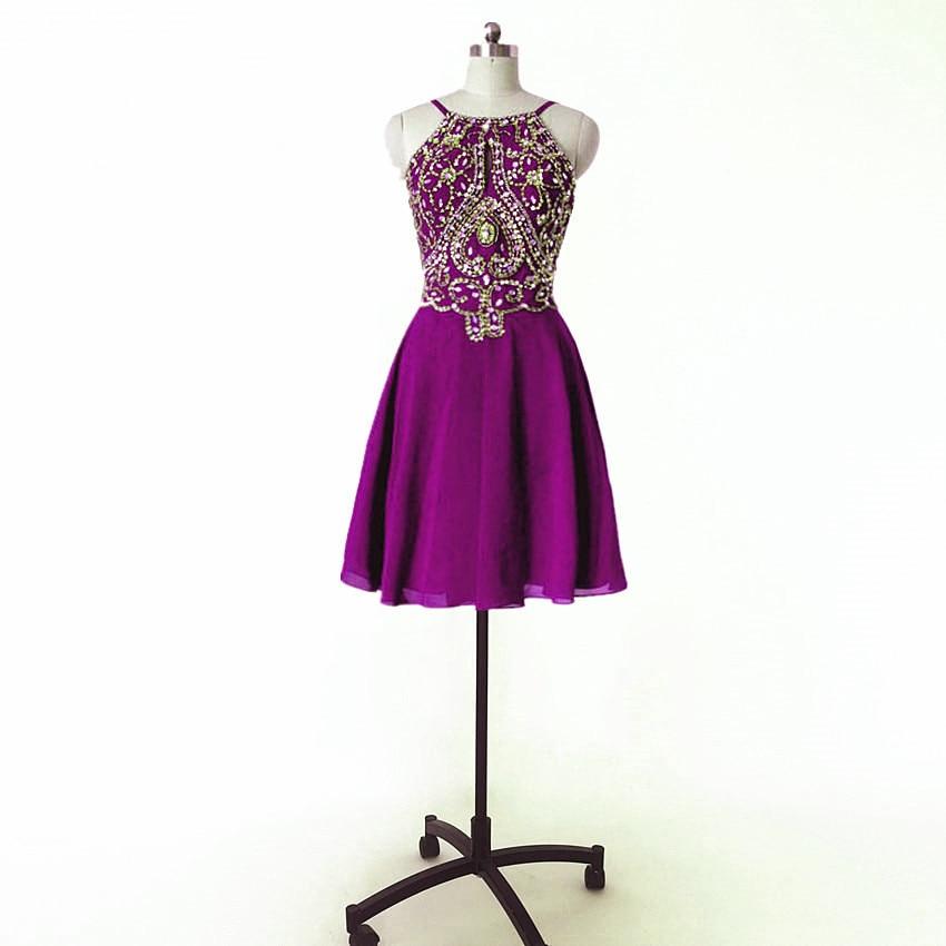 Moderno Un Vestido De Baile Línea Cabestro Imagen - Ideas para el ...