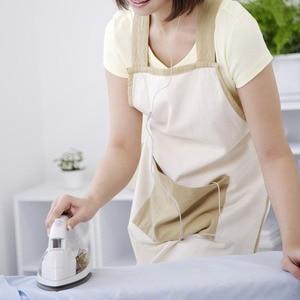 Image 3 - مكواة بخار محمولة مع 5 سرعات للملابس, مكواة بخار محمولة 5 تروس للملابس بخاخ مكواة صغيرة للمنزل
