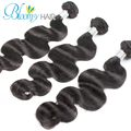 7A top quality,Peruvian Virgin hair body wave Free shipping 3pcs/lot, hair extension products, 8-30inches in stock