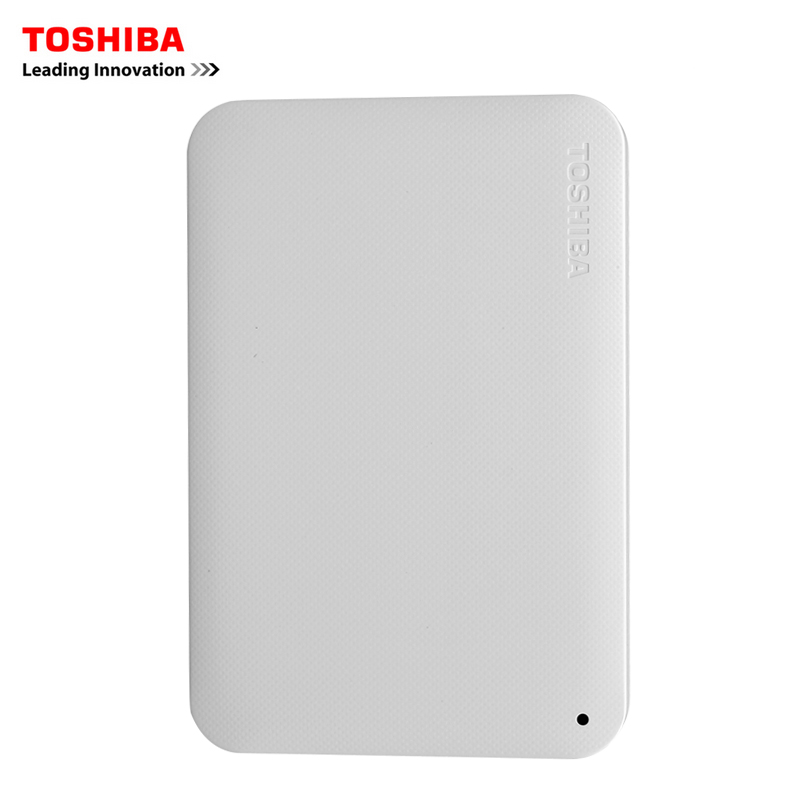 Toshiba New Canvio READY Basics HDD 2.5 USB 3.0 External Hard Drive 2TB 1TB 500G Hard Disk HD externo disco Hard Drive(11.11)