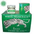 2 PCS 20g Original BaoLin Marca Vietnam Tigre Branco Bálsamo Massagem Baume Natureza Erva Essencial Corpo Óleo De Bálsamo Para dor de cabeça Dor de Dente